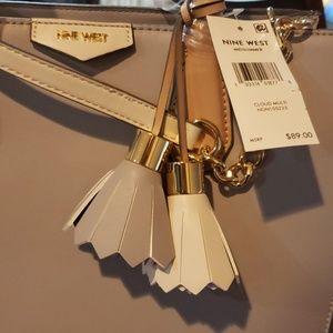 Nine West Midsummer Maddol Shopper Handbag